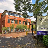 Dudley College