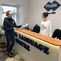 ProBa Russian Language School 64925