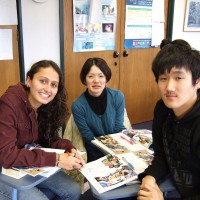 LSI Language School Auckland 62202