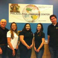 Philadelphia Language Center 10896