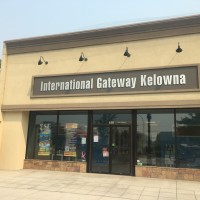 International Gateway Kelowna 63972