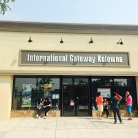 International Gateway Kelowna 63986