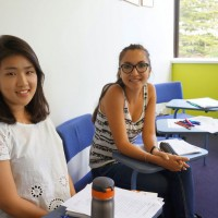 LSI Language School Auckland 62207