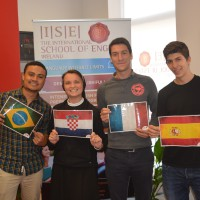 ISE Ireland - The International School of English 61707