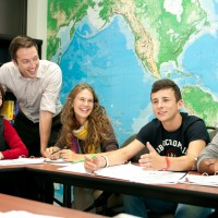 CSLI Canadian English School in Vancouver 60907