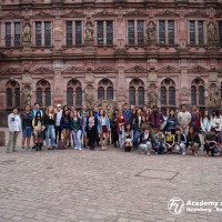 F+U Academy of Languages Heidelberg 62552