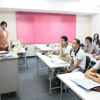 JCLI Japanese Language School 58019