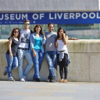 LILA* Language School Liverpool 58063
