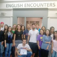 English Encounters  60571