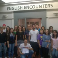 English Encounters  60192