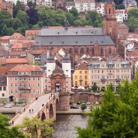 F+U Academy of Languages Heidelberg 54972