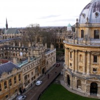 Oxford International Language School 63702