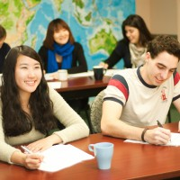CSLI Canadian English School in Vancouver 60909