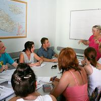 English Communication School Malta 52278