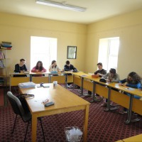 Donegal English Language School 55886