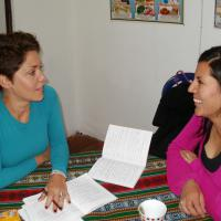 Proyecto Peru Spanish & Volunteering Centre 33353
