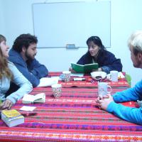 Proyecto Peru Spanish & Volunteering Centre