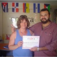 ECORA Spanish Language Institute  4077