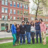 Global Village English Centres - Calgary