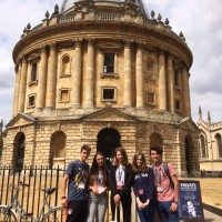 Oxford International Language School 65015