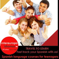 INTEREUROPA School of Spanish 64922