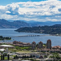 International Gateway Kelowna 61951