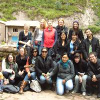 Proyecto Peru Spanish & Volunteering Centre 33349