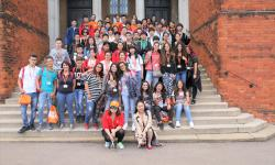 2-weeks London - Harrow School Summer Experience