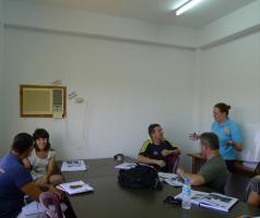 Free English Classes, 3+1 Promo
