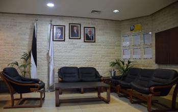 Ali Baba International Center - International House Amman (IH Amman) 1401