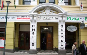 English Language School Cape Town 471