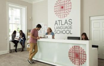 Atlas Language School 845