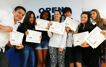 Open Hearts Language Academy - Miami
