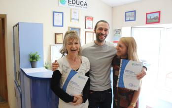 EDUCA Russian Language Center