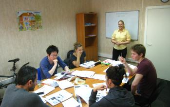 ProBa Russian Language School 634