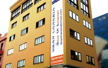 Gran Canaria School of Languages