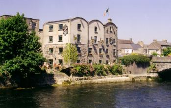 Bridge Mills Galway Language Centre 840