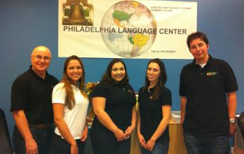Philadelphia Language Center