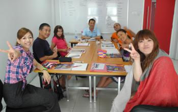 Patong Language School