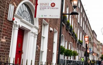 ISE Ireland - The International School of English