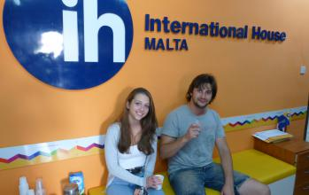 International House Malta