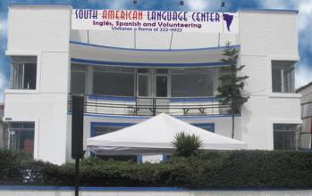 South American Language Center 1565