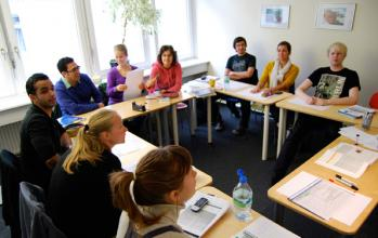 TANDEM Hamburg International Language School