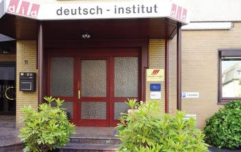 did deutsch-institut Frankfurt 926