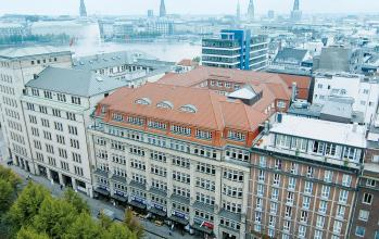 did deutsch-institut Hamburg
