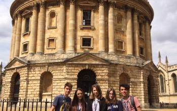 Oxford International Language School