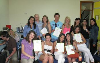 AClass Academy of English